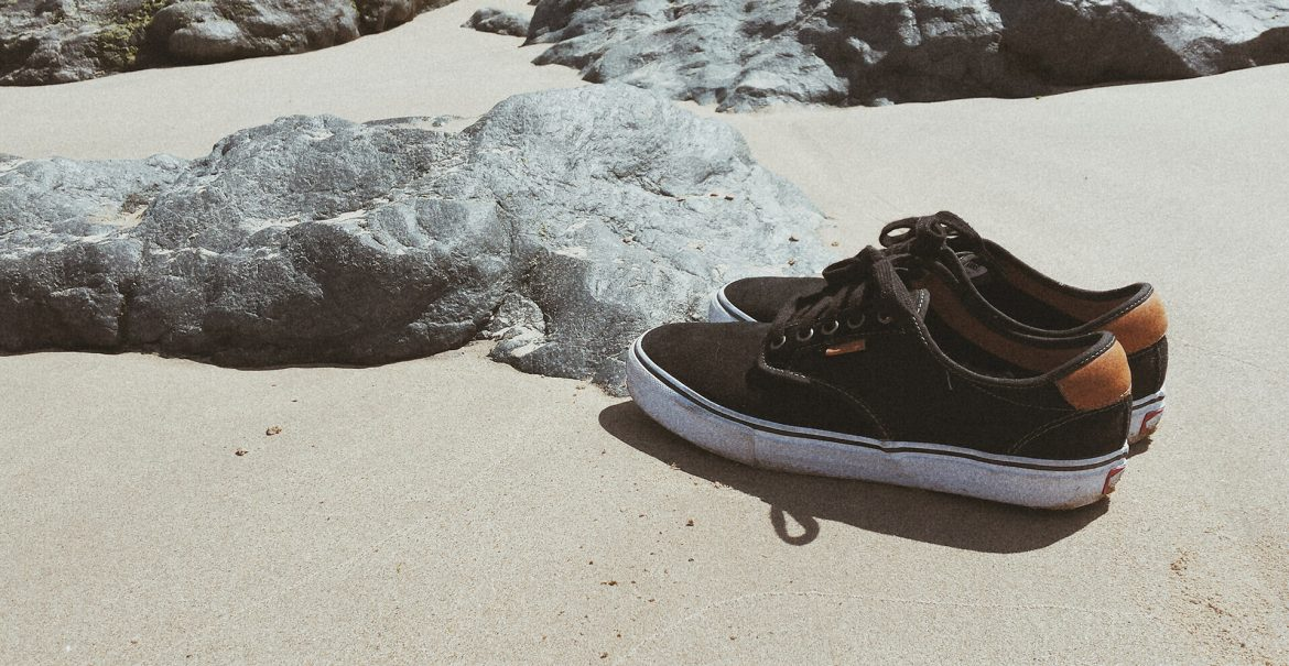 Vans of The Wall – The favourite brand of young fashion