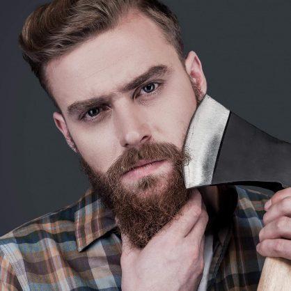 Shaving 2016