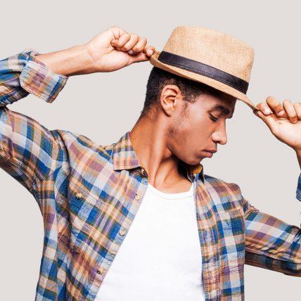 Tommy Highfilter – Fashion design formen project