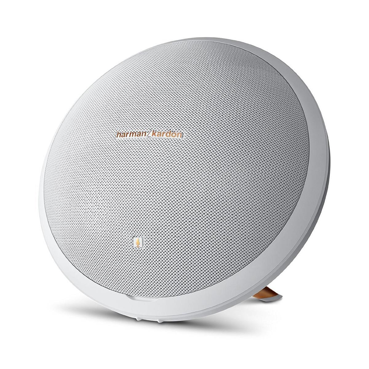 harman kardon onyx studio 2 wireless bluetooth speaker. Black Bedroom Furniture Sets. Home Design Ideas